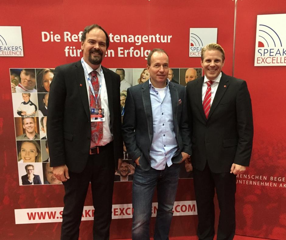 Personal Austria 2016 erfolgreiche Mitarbeiterführung