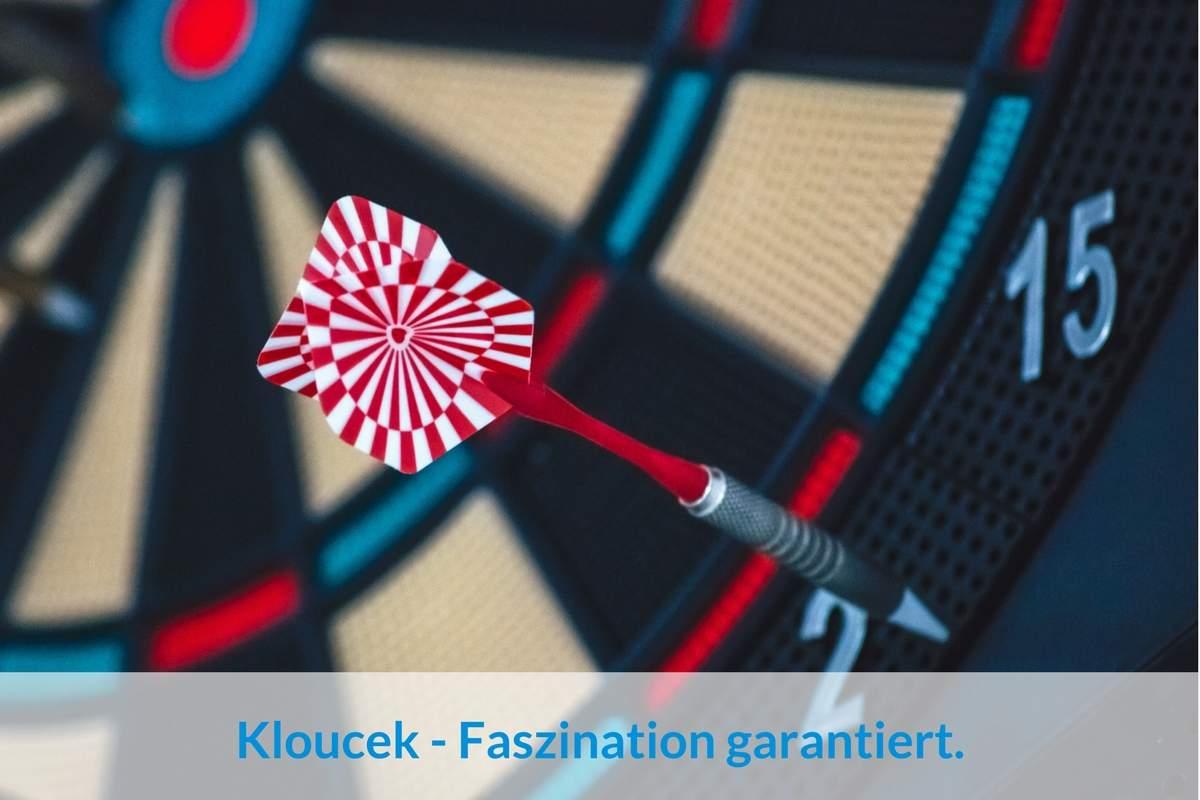 Ziele erreichen für mehr Motivation - Bernhard Kloucek, Verkaufsprofi