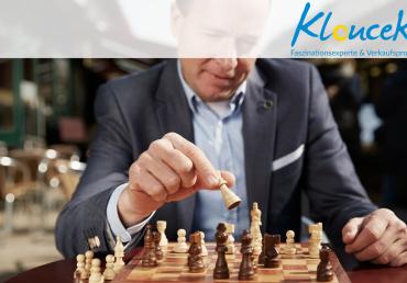 Wie ich mich als Unternehmen positioniere - Bernhard Kloucek Faszinatinsexperte & Verkaufsprofi