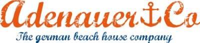 Adenauer Strandhäuser und Modeshops