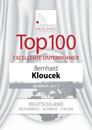 Top-Speaker, Impulsvorträge, Unternehmensberatung, Bernhard Kloucek