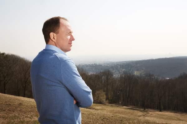 Bernhard Kloucek Faszinationscoach