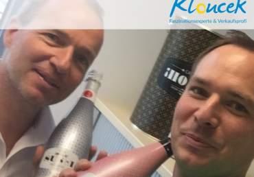 HOLA! bernhard Kloucek Strategiecoaching Unternehmensberater Faszinationsexperteg