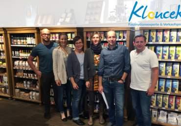 Strategiemeeting und Verkaufsoptimierung bei der Firma Sonnentor - Kloucek, Verkaufsprofi