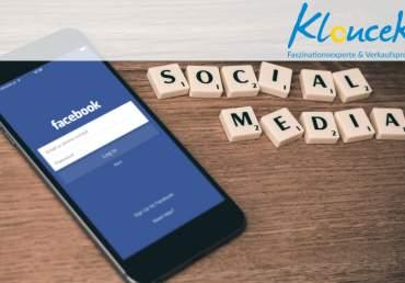 Digitalisierung und Social media für den Unternehmenserfolg nutzen - Bernhard Kloucek