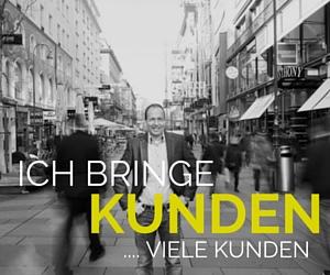 Bernhard Kloucek Faszinationsexperte & Verkaufsprofi für Handel & Gastronomie