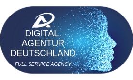 Digital Argentur Deutschland