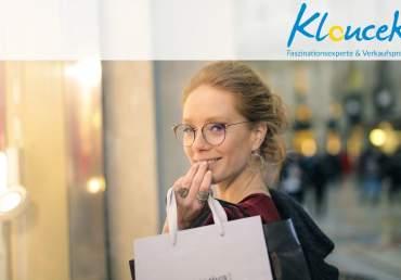 Umsatz im Einzelhandel steigern