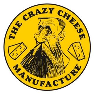 Crazy Cheese Roland Ludamiska