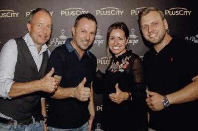 Le Burger Team Link PlusCity