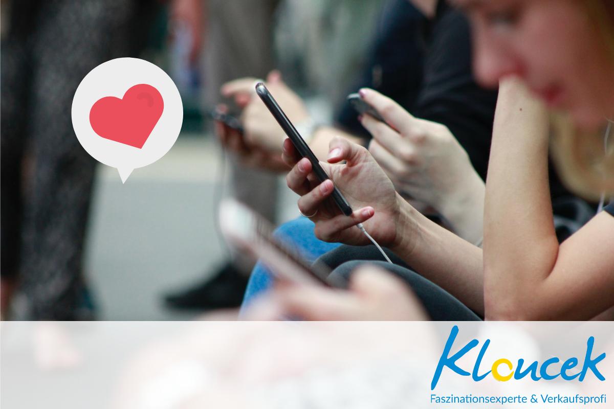 Social Media für dein Unternehmen