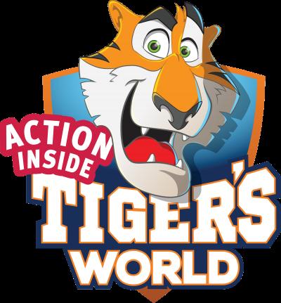 Tigers World