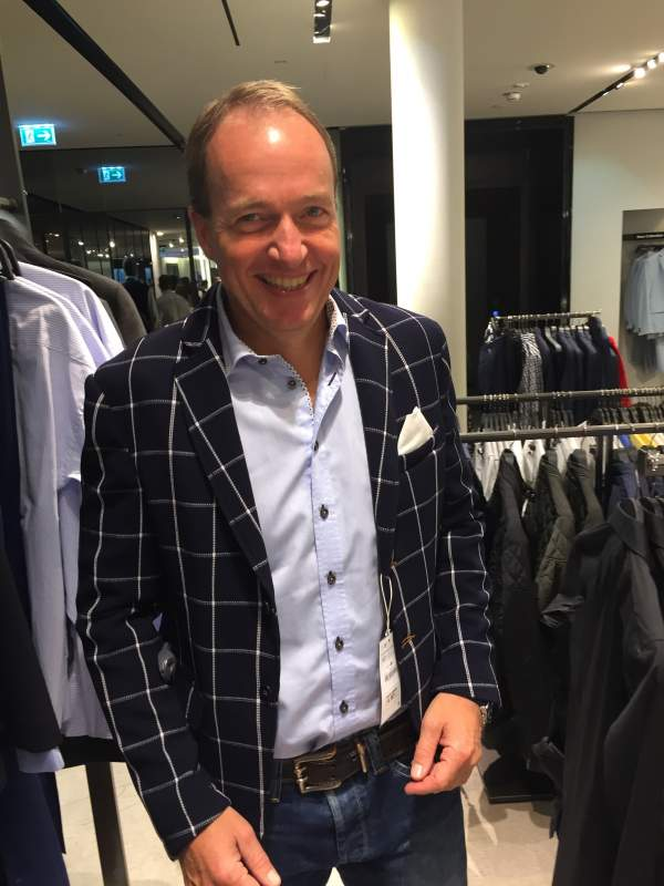 Franchising im Einzelhandel mit Mode