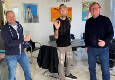Trotz Krise positiv denken - 3 Unternehmer zeigen wie